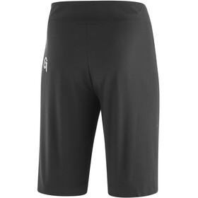Gonso Sitivo Shorts ciclismo Acolchado Hombre, green